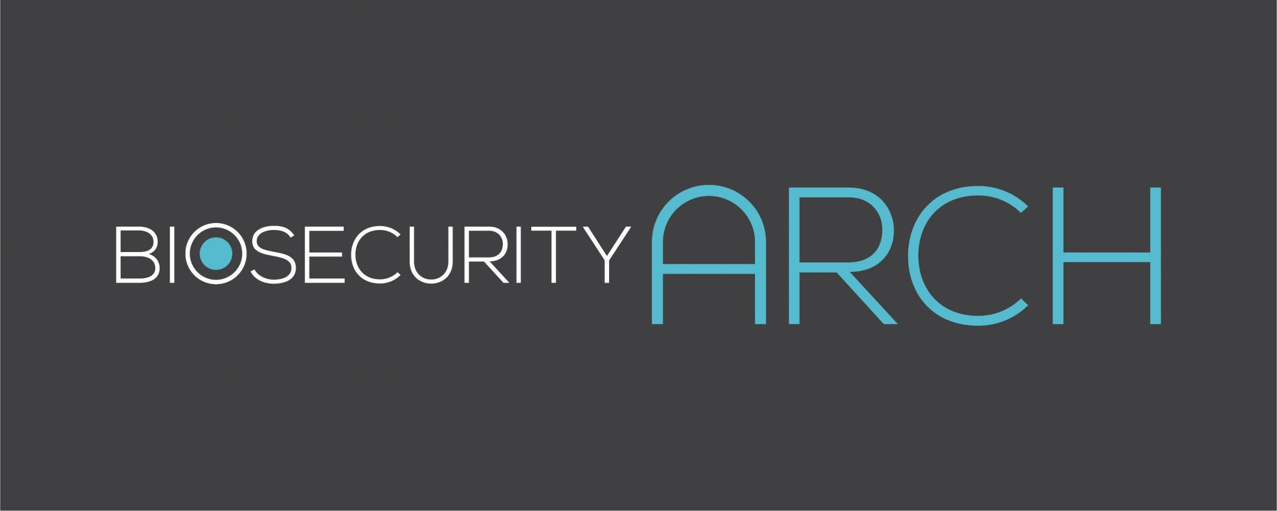 Biosecurity Arch
